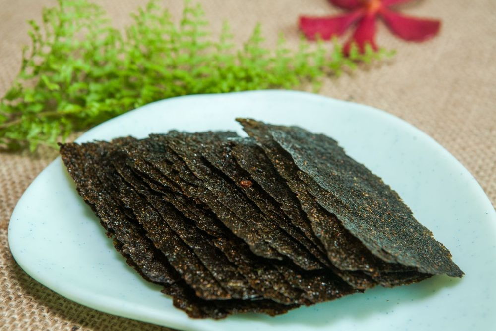 6 great benefits of seaweed you may not know