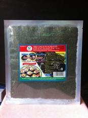 Rong biển cuốn sushi 40g